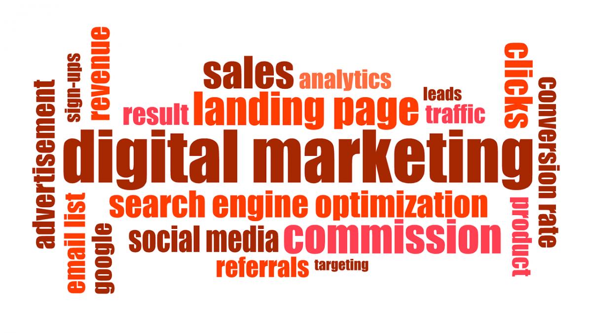 Czym jest digital marketing?