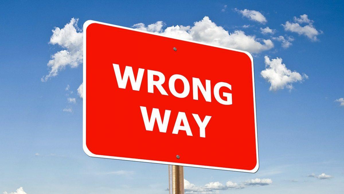 Błędy, których należy unikać, prowadząc sklep internetowy