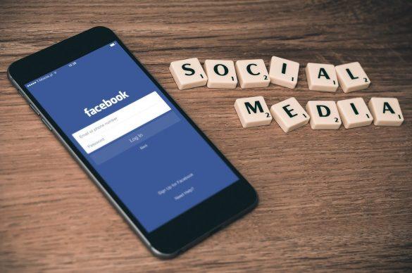 sklep internetowy w social media